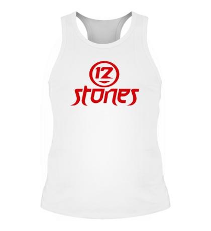 Мужская борцовка 12 Stones