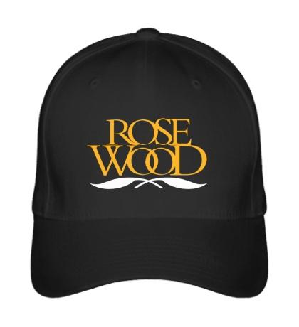 Бейсболка Rose Wood