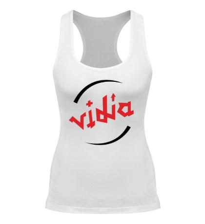 Женская борцовка Vidia Rock
