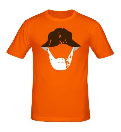 Мужская футболка Владелец фермы
