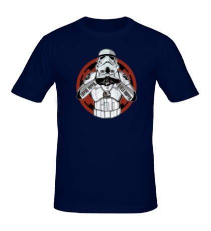 Мужская футболка Empire Poppin