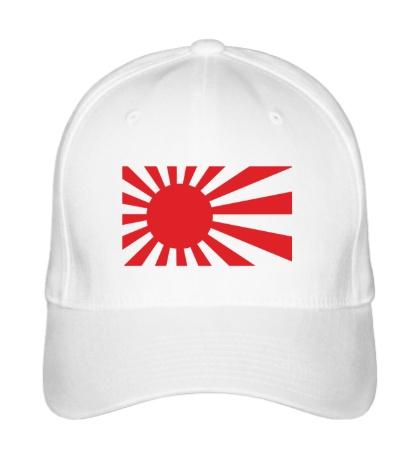 Бейсболка Японский флаг