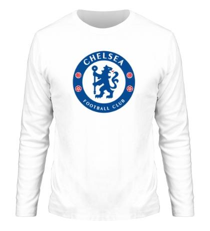 Мужской лонгслив FC Chelsea Emblem