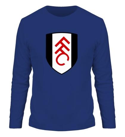 Мужской лонгслив FC Fulham Emblem