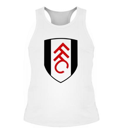 Мужская борцовка FC Fulham Emblem