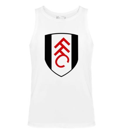 Мужская майка FC Fulham Emblem