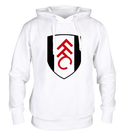 Толстовка с капюшоном FC Fulham Emblem