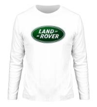 Мужской лонгслив Land Rover