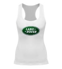 Женская борцовка Land Rover