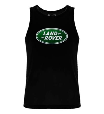 Мужская майка Land Rover
