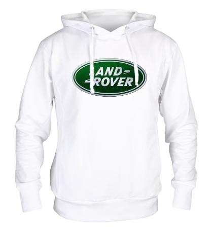 Толстовка с капюшоном Land Rover