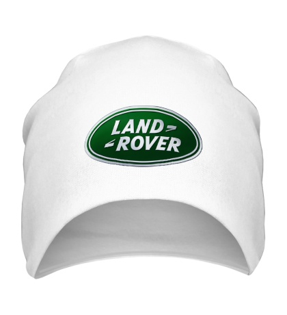 Шапка Land Rover