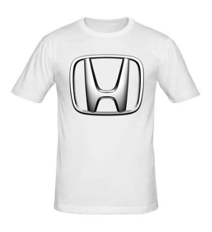 Мужская футболка Honda Mark