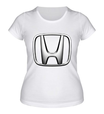 Женская футболка Honda Mark