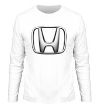 Мужской лонгслив Honda Mark