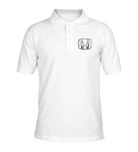 Рубашка поло Honda Mark