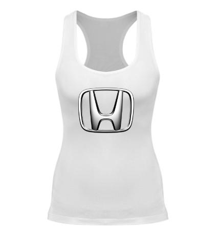 Женская борцовка Honda Mark