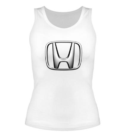 Женская майка Honda Mark
