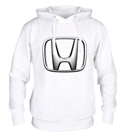 Толстовка с капюшоном Honda Mark