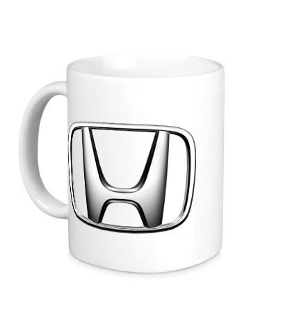 Керамическая кружка Honda Mark