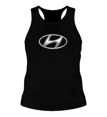 Мужская борцовка Hyundai Mark
