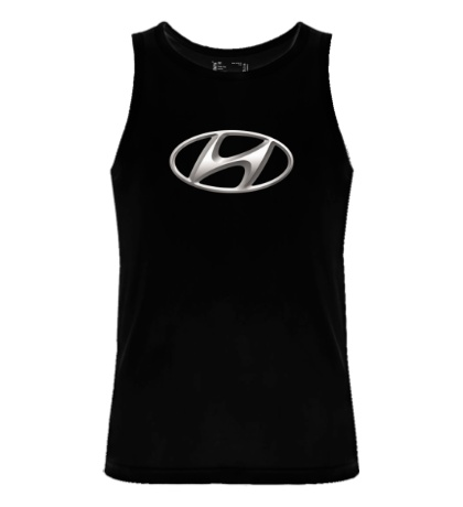 Мужская майка Hyundai Mark