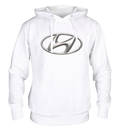 Толстовка с капюшоном Hyundai Mark