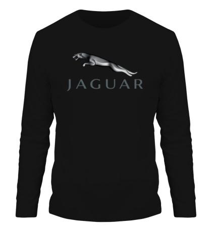 Мужской лонгслив Jaguar