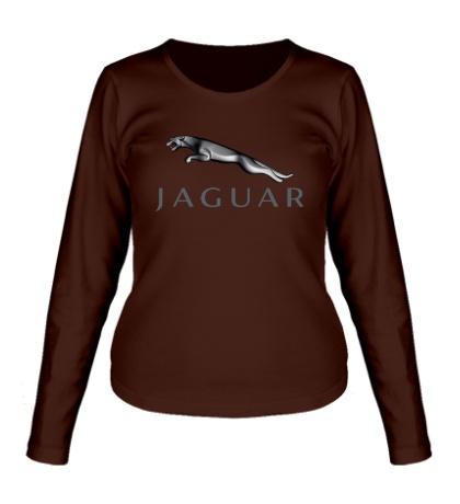 Женский лонгслив Jaguar