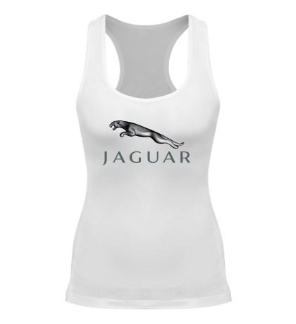 Женская борцовка Jaguar