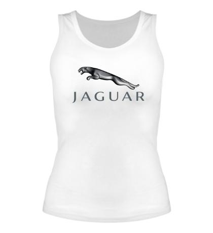 Женская майка Jaguar