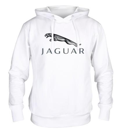 Толстовка с капюшоном Jaguar