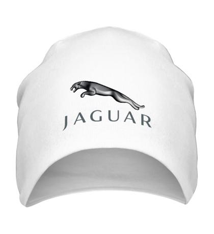 Шапка Jaguar