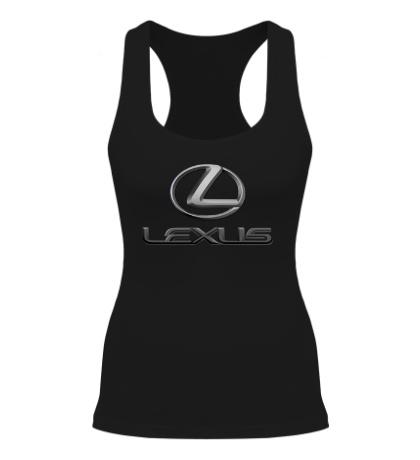 Женская борцовка Lexus