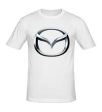 Мужская футболка Mazda Mark