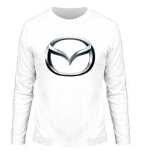 Мужской лонгслив Mazda Mark