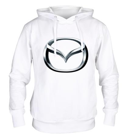 Толстовка с капюшоном Mazda Mark