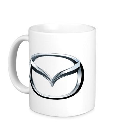 Керамическая кружка Mazda Mark