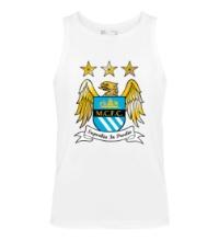 Мужская майка FC Manchester City Emblem