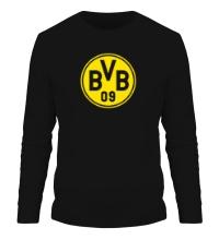 Мужской лонгслив FC Borussia Dortmund Emblem