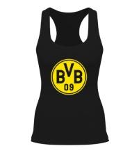 Женская борцовка FC Borussia Dortmund Emblem