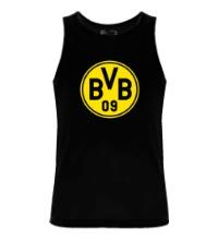 Мужская майка FC Borussia Dortmund Emblem