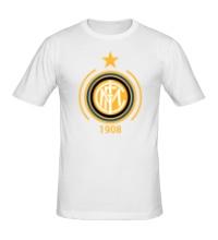 Мужская футболка FC Inter Emblem