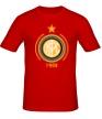 Мужская футболка «FC Inter Emblem» - Фото 1