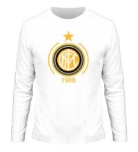Мужской лонгслив FC Inter Emblem