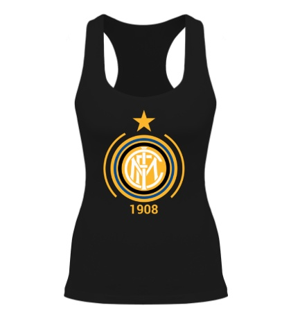 Женская борцовка FC Inter Emblem