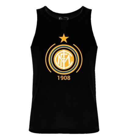 Мужская майка FC Inter Emblem