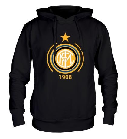 Толстовка с капюшоном FC Inter Emblem
