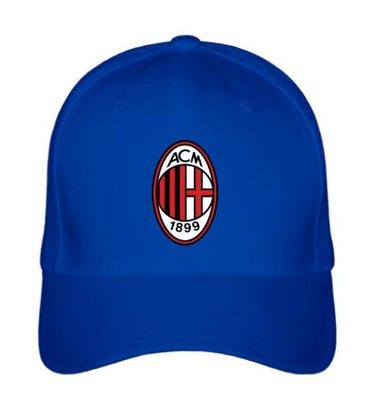 Бейсболка FC Milan Emblem