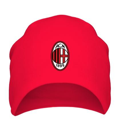 Шапка FC Milan Emblem